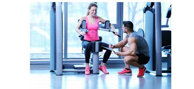 Okiem instruktora - Praca w klubie fitness