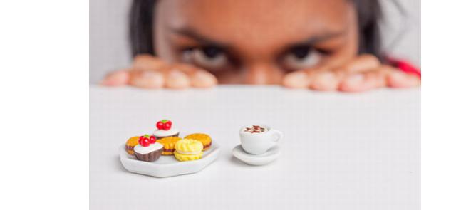 """Zajadanie stresów – prosty sposób na walkę z potrzebą sięgnięcia po """"coś słodkiego"""""""
