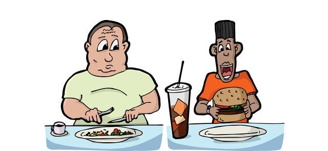"""Żywieniowy """"kac"""" i jego przykre objawy"""