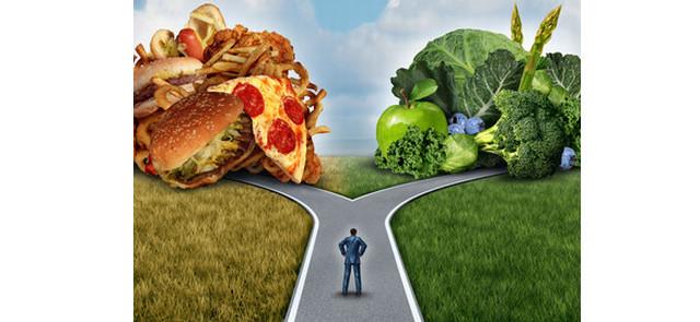 Śmieciowe jedzenie a funkcje śródbłonka
