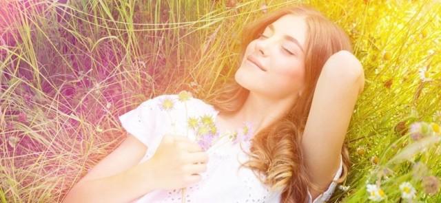 Waleriana – uspokaja, ułatwia zasypianie