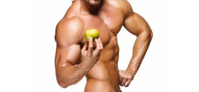 Anabolik z owoców?
