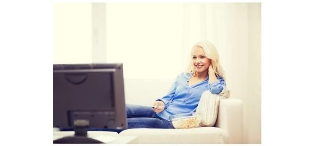 Oglądanie telewizji a zdrowie -ciekawostki