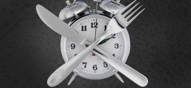 """Co zrobić w chwilach gdy  """"nie ma czasu na dietę""""?"""