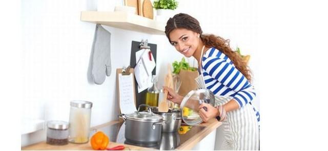 Gotowanie – przykry obowiązek czy przyjemność?