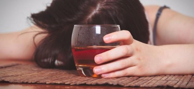 """""""Alkohol to największa trucizna!"""""""
