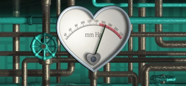 Nadmiar leptyny będący skutkiem otyłości sprzyja nadciśnieniu