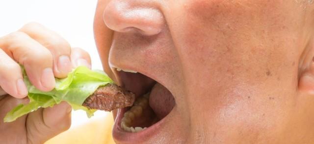 Białko zwierzęce dobrze wpływa na wydolność starszych mężczyzn