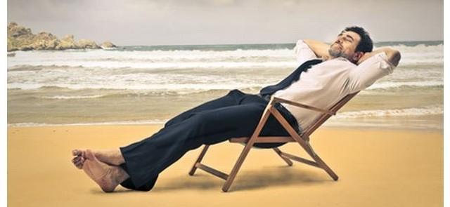 Zdrowotne korzyści z wakacyjnego wypoczynku