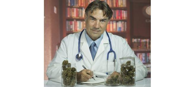 Lecznicze właściwości marihuany – ocena dowodów