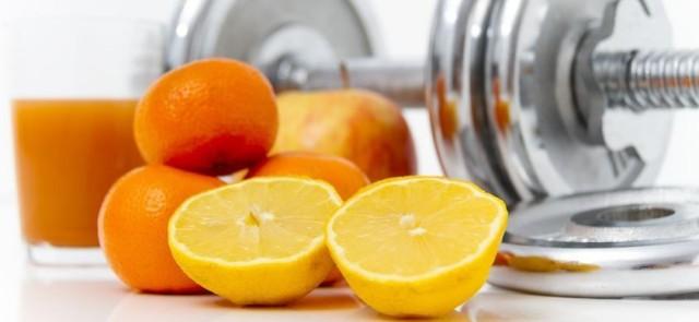 Składnik zawarty w owocach zwiększa produkcję tlenku azotu