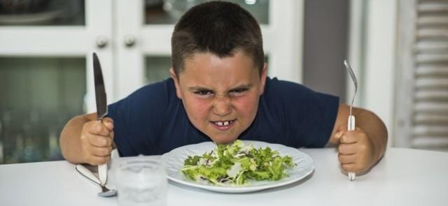 Zespól metaboliczny dotyka także małe dzieci!