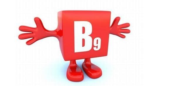 Niskie spożycie witaminy B9 nasila objawy alergii