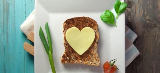 Odtłuszczone – niezdrowe dla serca