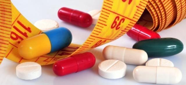 Nadmierna masa ciała – skutek przyjmowania leków