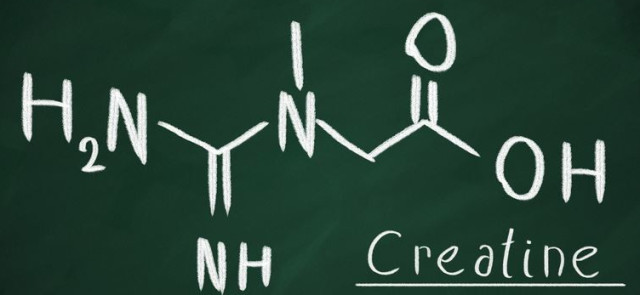 Controversies, new forms of creatine