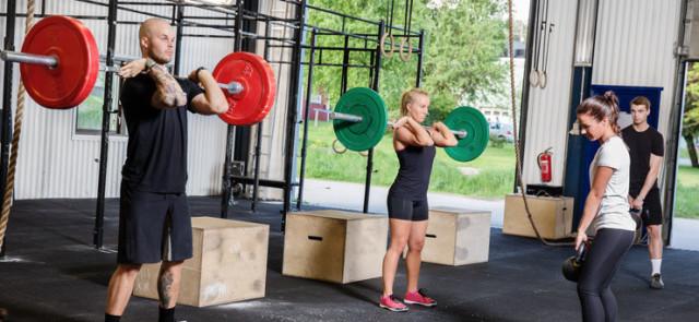 Czy CrossFit jest bezpieczny?