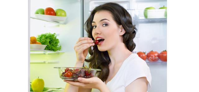 Przyjemność ze spontanicznego podjadania