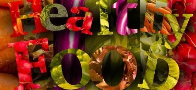 Zdrowa żywność – nie daj się nabrać!