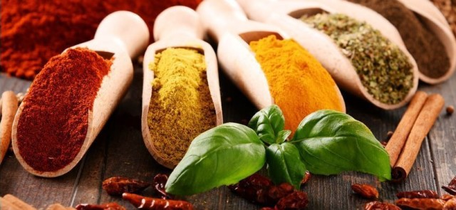 Spices which should always be in a healthy kitchen