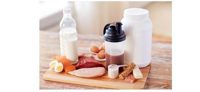 Nadmierne spożycie białka - inne spojrzenie