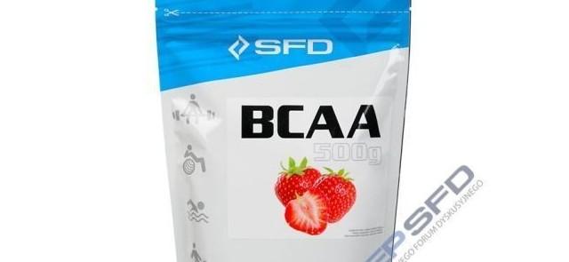Chcesz podnieść poziom glutaminy? Weź BCAA!
