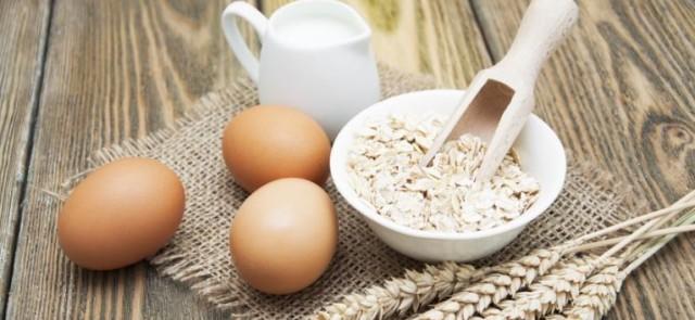 Jaja czy owsianka w diecie diabetyka?