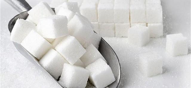 Więcej cukru = mniej mózgu
