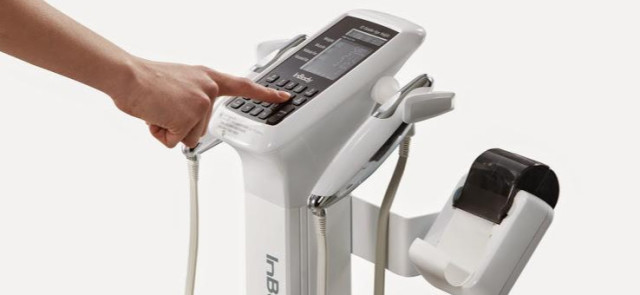 Odchudzam się racjonalnie, a analizator pokazuje, że straciłem mięśnie!