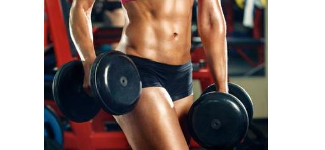 Czy trening gwarantuje ubytek wagi?