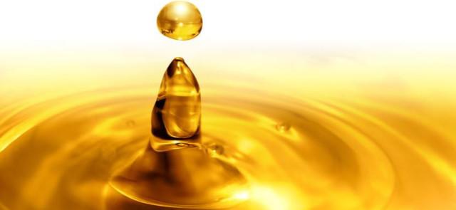 Olej rybi VS olej lniany