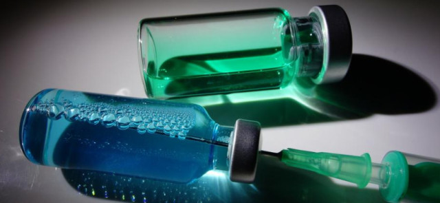 GHRP-6, GHRP-2, hexarelin: nowy doping i maskowanie