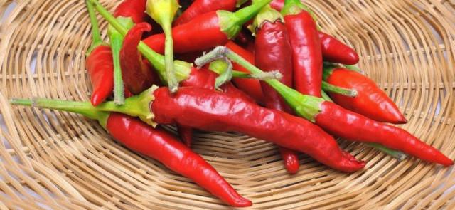 Chili – zaostrza apetyt czy hamuje głód?