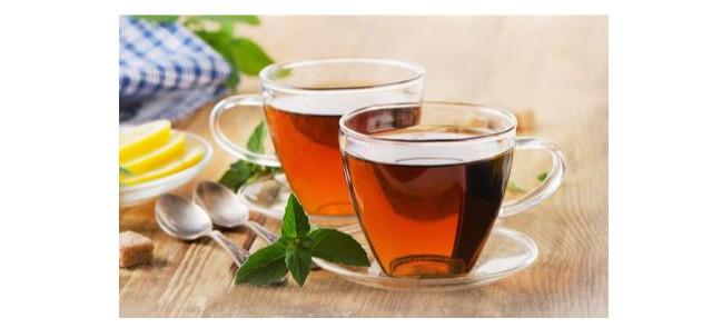 Substancja zawarta w herbacie zmniejsza napięcie psychiczne
