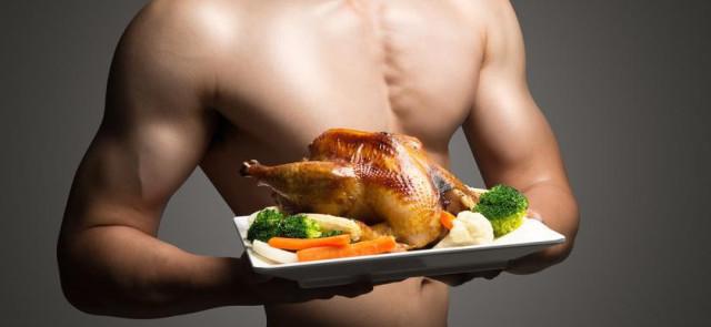 Dieta na masę w teorii i praktyce