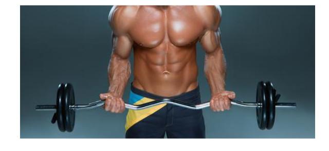 Większy biceps i triceps w ciągu 8 tygodni – CZ. I