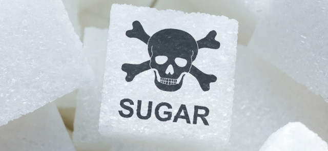 Sugar and its replacements – sugar-free, but what else is in it?