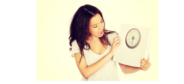 Pułapki drastycznych diet