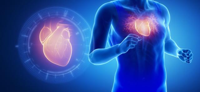 Czy sterydy anaboliczno-androgenne niszczą serce?