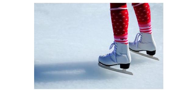 Czas na łyżwy!