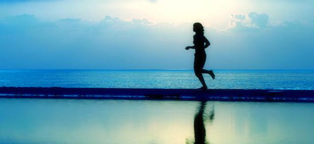 Slow jogging, czyli truchtanie wolniejsze od spaceru