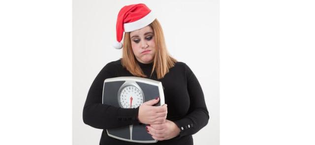Additional kilogram for Christmas?