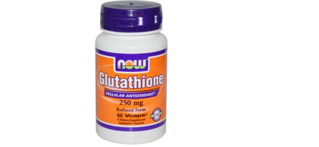Główny przeciwutleniacz – Glutation CZ. I