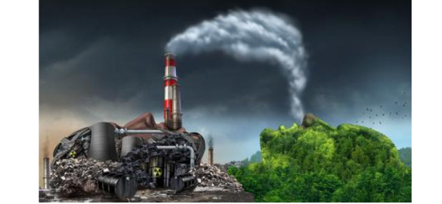 Czy zanieczyszczone środowisko może przyczyniać się do otyłości i nadwagi?
