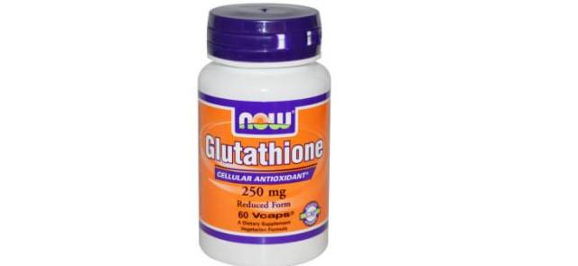 Główny przeciwutleniacz – Glutation CZ. II