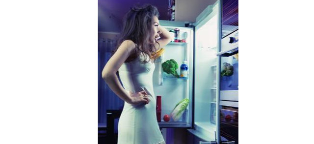 Nocne podjadanie wpływa na pamięć?