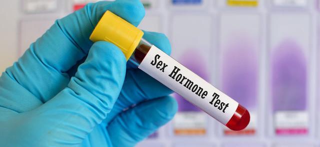 Otyli mężczyźni mają mniej testosteronu i więcej estradiolu