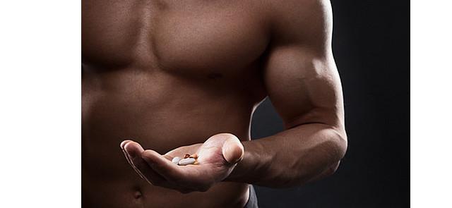Czy da się budować mięśnie bez użycia suplementów?