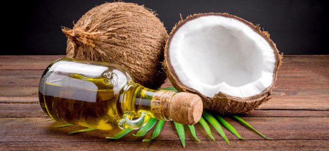 Tłuszcz i odchudzanie - olej kokosowy VS oliwa