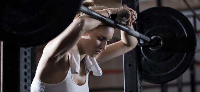 Czy trening siłowy może zastąpić interwały?